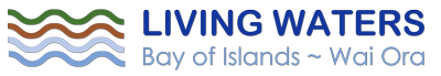 Living Waters - A working group of Bay of Islands Maritime Park